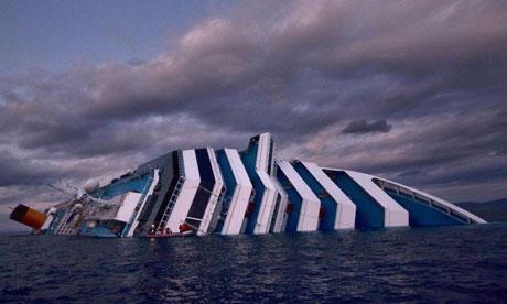 Το Costa Concordia φέρνει αλλαγές στην ασφάλεια των επιβατηγών πλοίων - e-Nautilia.gr | Το Ελληνικό Portal για την Ναυτιλία. Τελευταία νέα, άρθρα, Οπτικοακουστικό Υλικό