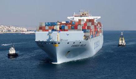 Πτώση κερδών κατά 12% ανακοίνωσε η Costamare - e-Nautilia.gr | Το Ελληνικό Portal για την Ναυτιλία. Τελευταία νέα, άρθρα, Οπτικοακουστικό Υλικό