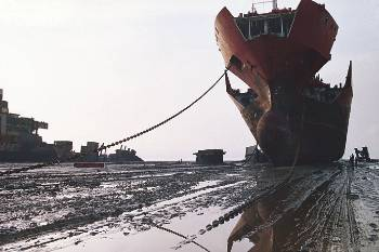 Στα διαλυτήρια 35 εκατ. τόνοι πλοίων ξηρού φορτίου το 2012 - e-Nautilia.gr | Το Ελληνικό Portal για την Ναυτιλία. Τελευταία νέα, άρθρα, Οπτικοακουστικό Υλικό