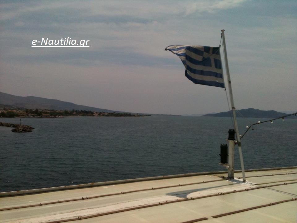 Μπάχαλο η ναυτιλία μας! - e-Nautilia.gr | Το Ελληνικό Portal για την Ναυτιλία. Τελευταία νέα, άρθρα, Οπτικοακουστικό Υλικό