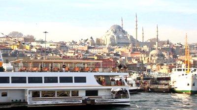 Τουρκία: Επενδύει στην ακτοπλοΐα - e-Nautilia.gr | Το Ελληνικό Portal για την Ναυτιλία. Τελευταία νέα, άρθρα, Οπτικοακουστικό Υλικό