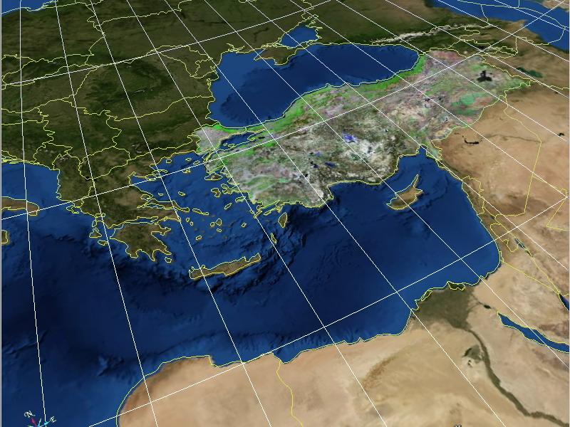 Εκτός από τις μαρίνες, οι Τούρκοι επιχειρηματίες θα μπορούν να διαχειρίζονται και τα ραντάρ υψηλής απόδοσης - e-Nautilia.gr | Το Ελληνικό Portal για την Ναυτιλία. Τελευταία νέα, άρθρα, Οπτικοακουστικό Υλικό