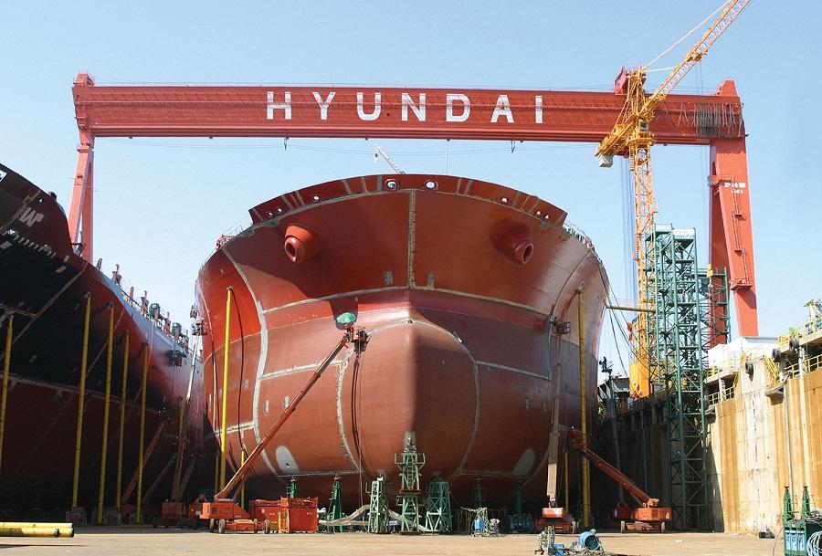 Νέα παραγγελία 600 εκατ. δολ για την Hyundai - e-Nautilia.gr | Το Ελληνικό Portal για την Ναυτιλία. Τελευταία νέα, άρθρα, Οπτικοακουστικό Υλικό