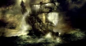 Ιπτάμενος Ολλανδός :Το πολυθρύλητο »πλοίο-φάντασμα»