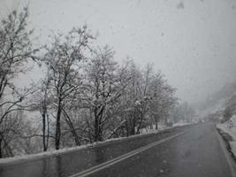 Καταιγίδες, πτώση της θερμοκρασίας και παγετός το πρωί στα βόρεια - e-Nautilia.gr | Το Ελληνικό Portal για την Ναυτιλία. Τελευταία νέα, άρθρα, Οπτικοακουστικό Υλικό