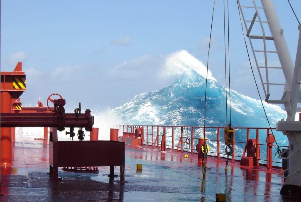 Ο δρόμος είναι η θάλασσα…[video] - e-Nautilia.gr | Το Ελληνικό Portal για την Ναυτιλία. Τελευταία νέα, άρθρα, Οπτικοακουστικό Υλικό