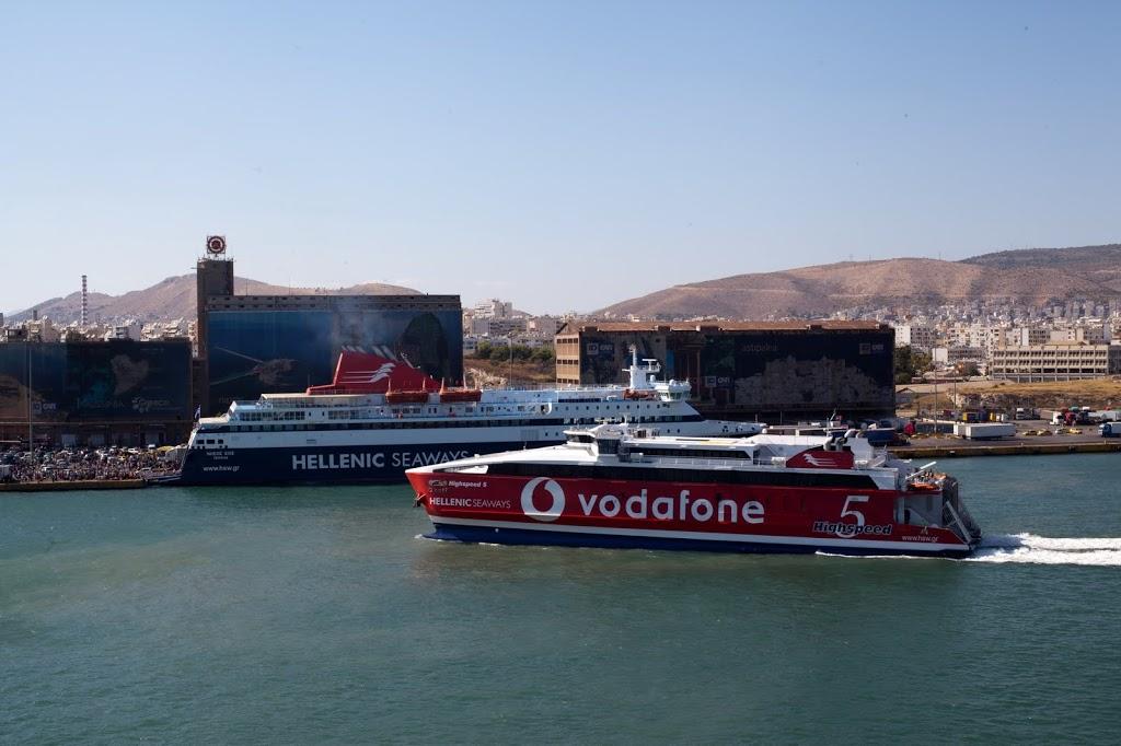 Kανονικά τα δρομολόγια των πλοίων - e-Nautilia.gr | Το Ελληνικό Portal για την Ναυτιλία. Τελευταία νέα, άρθρα, Οπτικοακουστικό Υλικό