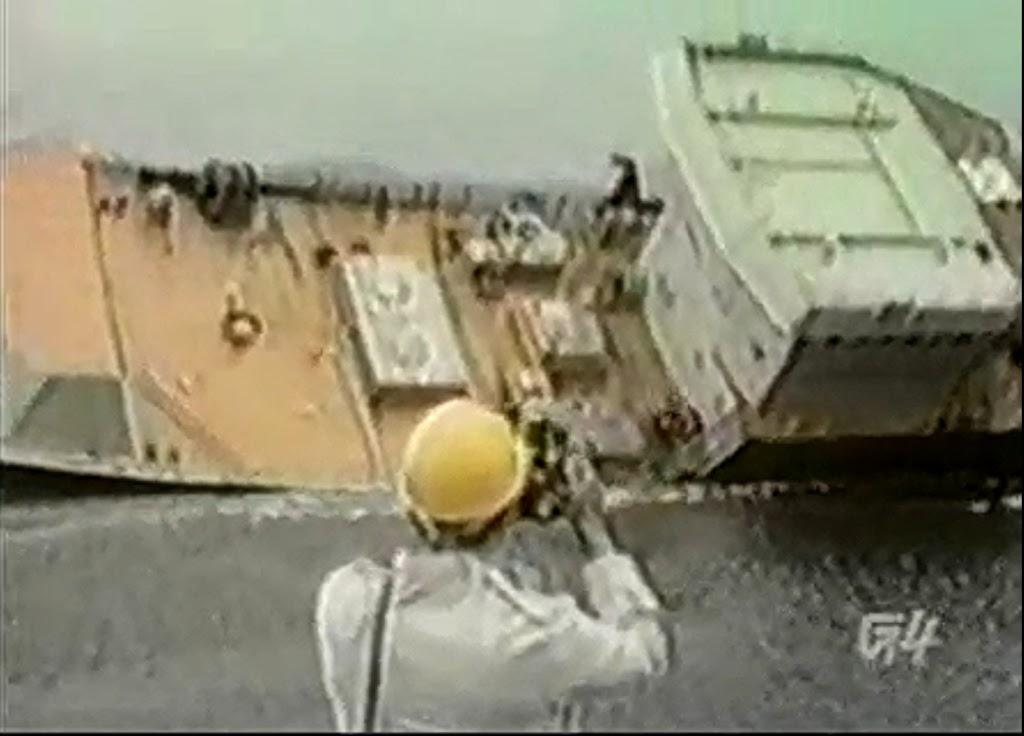 Πλοίο παραλίγο να βουλιάξει στο πρώτο του ταξίδι…[βίντεο] - e-Nautilia.gr | Το Ελληνικό Portal για την Ναυτιλία. Τελευταία νέα, άρθρα, Οπτικοακουστικό Υλικό