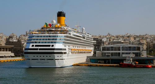 Στη Βουλή το θέμα της κατάργησης διευκόλυνσης εισόδου στην Ελλάδα μη κοινοτικών τουριστών - e-Nautilia.gr   Το Ελληνικό Portal για την Ναυτιλία. Τελευταία νέα, άρθρα, Οπτικοακουστικό Υλικό