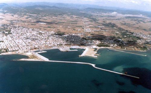 Αλεξανδρούπολη: Έργα ύψους 22 εκ. ευρώ - e-Nautilia.gr | Το Ελληνικό Portal για την Ναυτιλία. Τελευταία νέα, άρθρα, Οπτικοακουστικό Υλικό