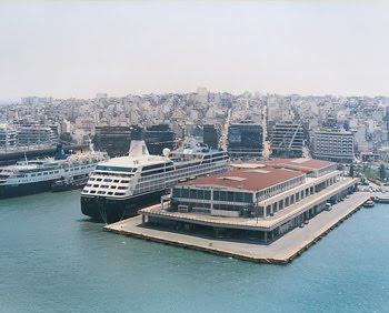 Λιμάνι κρουαζιέρας στο Πειραιά προανήγγειλε ο υπουργός Ανάπτυξης κ. Κωστής Χατζηδάκης – Ενδιαφέρον ξένων επενδυτών - e-Nautilia.gr | Το Ελληνικό Portal για την Ναυτιλία. Τελευταία νέα, άρθρα, Οπτικοακουστικό Υλικό