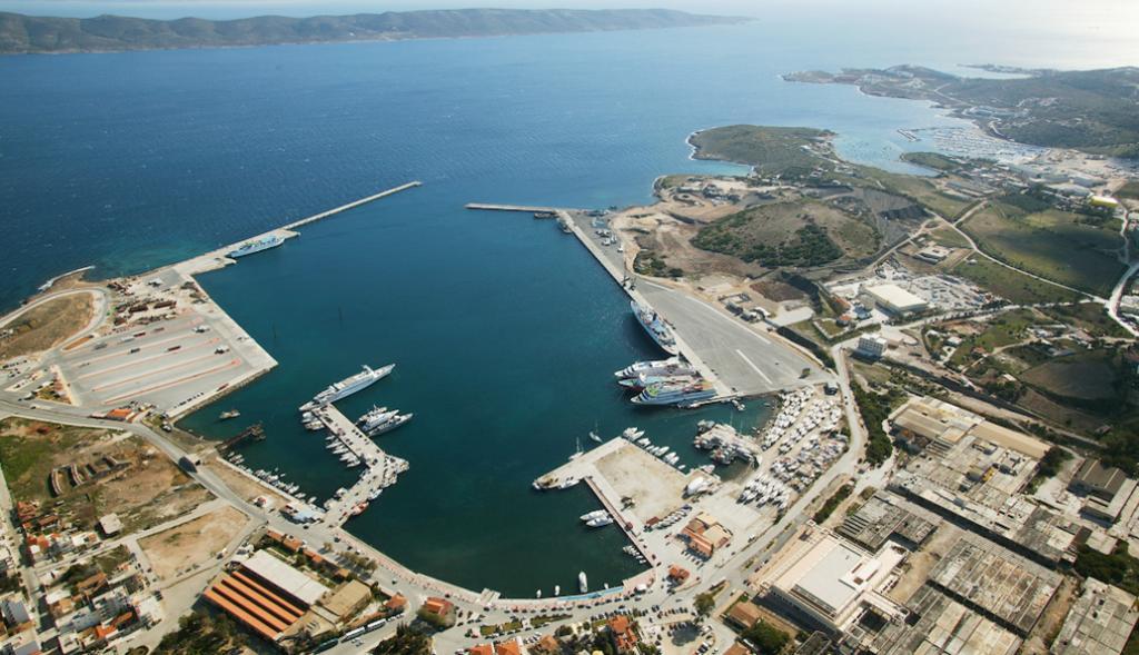 Λαύριο: επιδιώκει την ανάπτυξη του home porting - e-Nautilia.gr | Το Ελληνικό Portal για την Ναυτιλία. Τελευταία νέα, άρθρα, Οπτικοακουστικό Υλικό