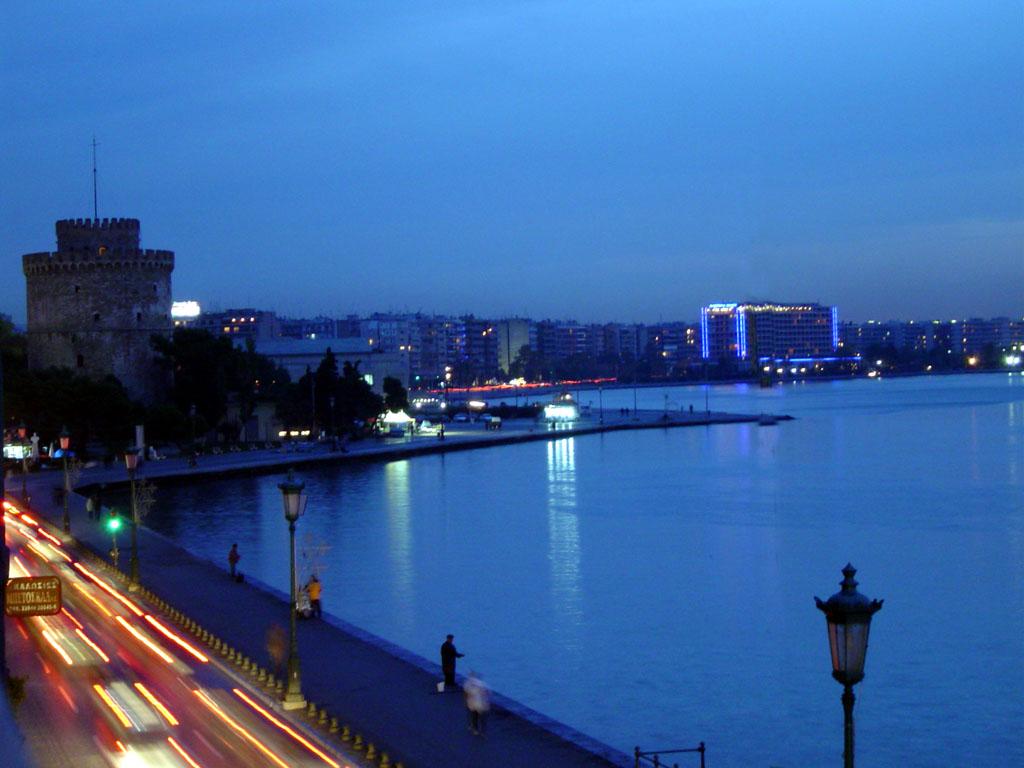 Crash test για δύο διεκδικητές της μαρίνας ελλιμενισμού σκαφών αναψυχής στο λιμάνι Θεσσαλονίκης - e-Nautilia.gr | Το Ελληνικό Portal για την Ναυτιλία. Τελευταία νέα, άρθρα, Οπτικοακουστικό Υλικό