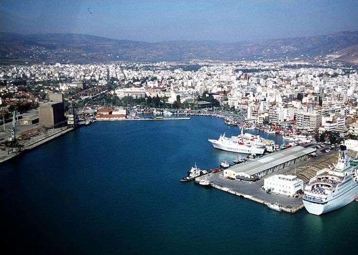Δυνατά ονόματα της διεθνούς λιμενικής βιομηχανίας ενώνουν τις δυνάμεις τους για να προωθηθούν τα ΣΔΙΤ - e-Nautilia.gr | Το Ελληνικό Portal για την Ναυτιλία. Τελευταία νέα, άρθρα, Οπτικοακουστικό Υλικό