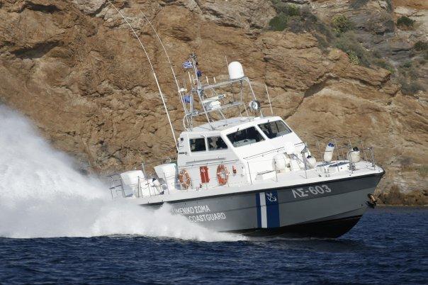Προσάραξε σκάφος στην Τροιζηνία - e-Nautilia.gr | Το Ελληνικό Portal για την Ναυτιλία. Τελευταία νέα, άρθρα, Οπτικοακουστικό Υλικό