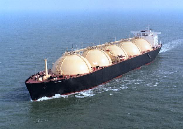 Στο επίκεντρο των deals του Κατάρ το υγροποιημένο φυσικό αέριο - e-Nautilia.gr | Το Ελληνικό Portal για την Ναυτιλία. Τελευταία νέα, άρθρα, Οπτικοακουστικό Υλικό