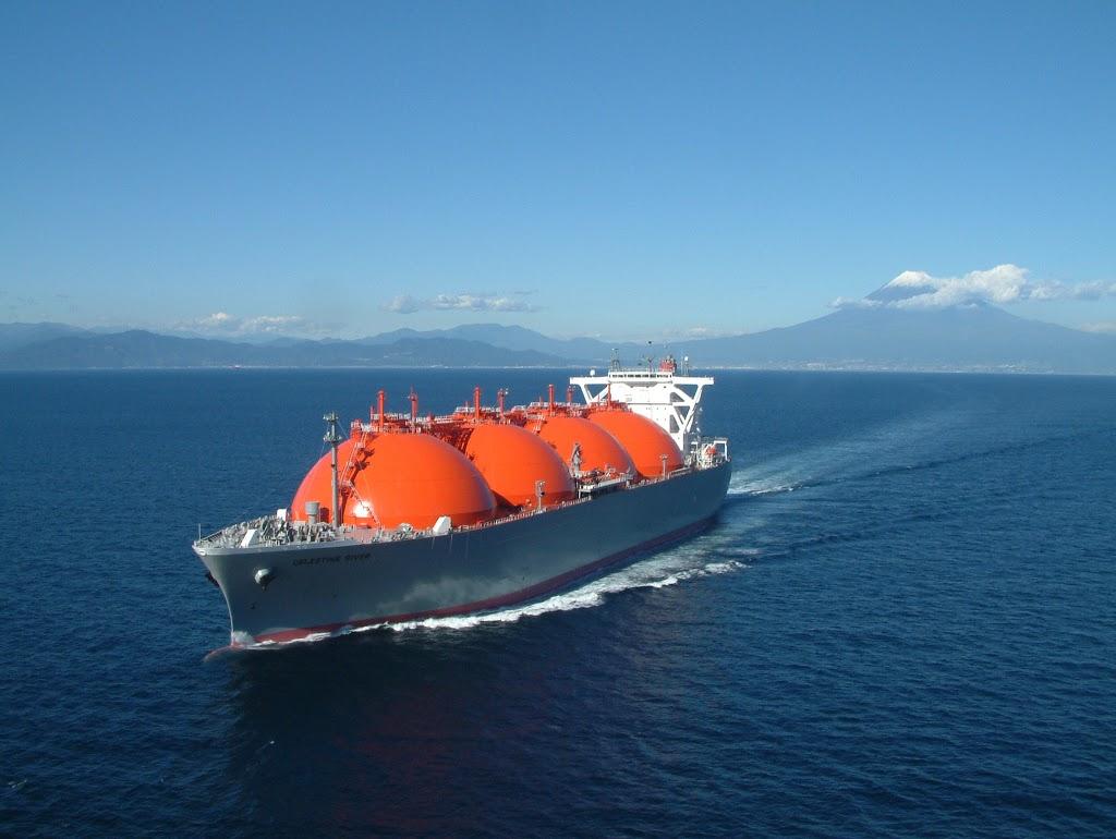 Θέση μάχης παίρνουν οι Έλληνες εφοπλιστές για να προλάβουν τις εξελίξεις του φυσικού αερίου - e-Nautilia.gr | Το Ελληνικό Portal για την Ναυτιλία. Τελευταία νέα, άρθρα, Οπτικοακουστικό Υλικό