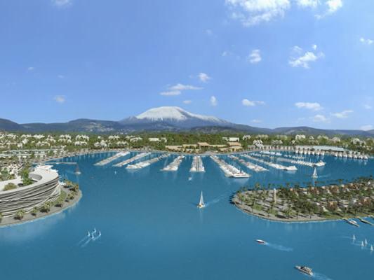 Αλβανία: ο επόμενος δημοφιλέστερος προορισμός του θαλάσσιου τουρισμού - e-Nautilia.gr | Το Ελληνικό Portal για την Ναυτιλία. Τελευταία νέα, άρθρα, Οπτικοακουστικό Υλικό