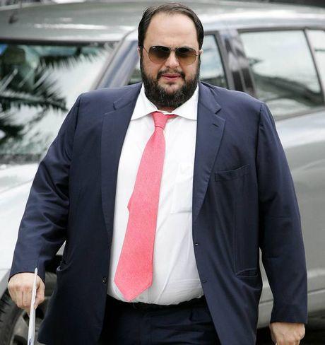 Οι εφοπλιστές που συνοδεύουν τον πρωθυπουργό στο Κατάρ - e-Nautilia.gr | Το Ελληνικό Portal για την Ναυτιλία. Τελευταία νέα, άρθρα, Οπτικοακουστικό Υλικό
