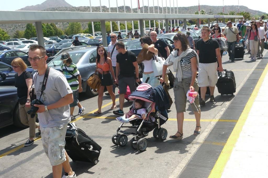 Μειωμένη κατά 5,2% η τουριστική κίνηση στο εννεάμηνο Ιανουαρίου – Σεπτεμβρίου - e-Nautilia.gr | Το Ελληνικό Portal για την Ναυτιλία. Τελευταία νέα, άρθρα, Οπτικοακουστικό Υλικό