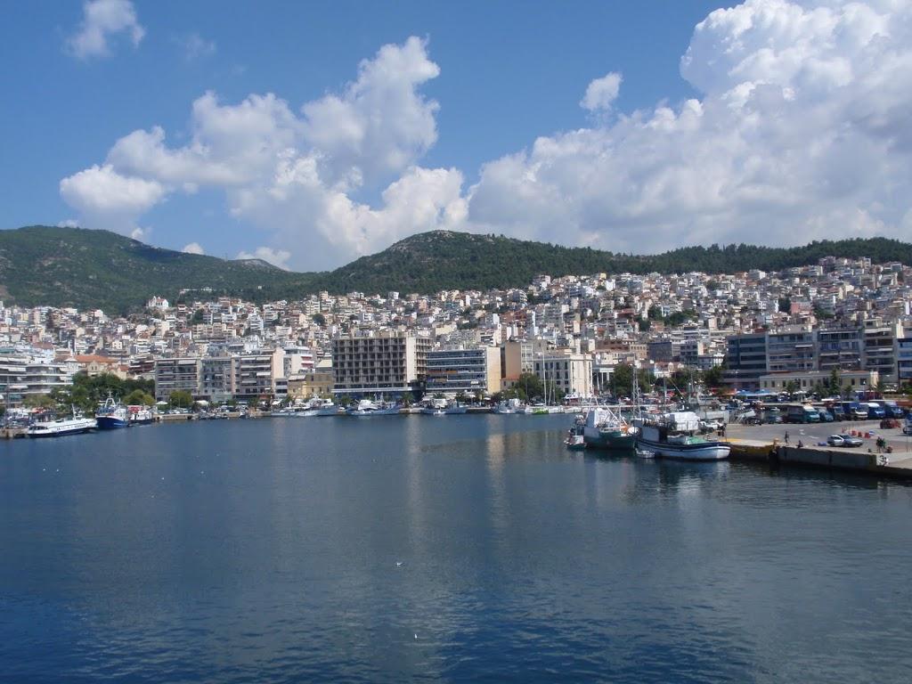 Μέλος του ευρωπαϊκού δικτύου λιμένων EcoPorts ο Οργανισμός Λιμένα Καβάλας - e-Nautilia.gr | Το Ελληνικό Portal για την Ναυτιλία. Τελευταία νέα, άρθρα, Οπτικοακουστικό Υλικό