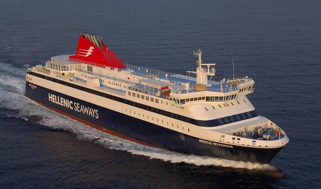 Ακάλυπτα δρομολόγια – Ζητούνται πλοία - e-Nautilia.gr   Το Ελληνικό Portal για την Ναυτιλία. Τελευταία νέα, άρθρα, Οπτικοακουστικό Υλικό