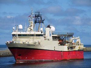 Tο ερευνητικό σκάφος NORDIC EXPLORER έδεσε στο λιμάνι της Σούδας - e-Nautilia.gr | Το Ελληνικό Portal για την Ναυτιλία. Τελευταία νέα, άρθρα, Οπτικοακουστικό Υλικό