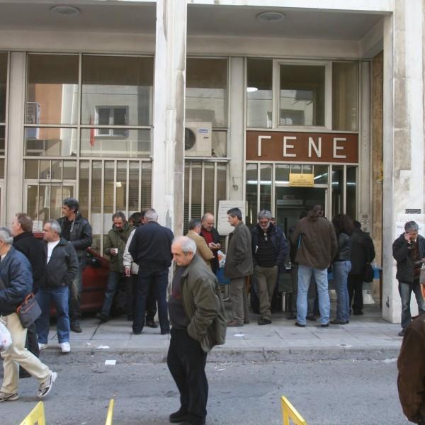 Τη συγχώνευση του ΓΕΝΕ με τον ΟΑΕΔ ζητά από τον Μουσουρούλη ο Μανιτάκης - e-Nautilia.gr | Το Ελληνικό Portal για την Ναυτιλία. Τελευταία νέα, άρθρα, Οπτικοακουστικό Υλικό