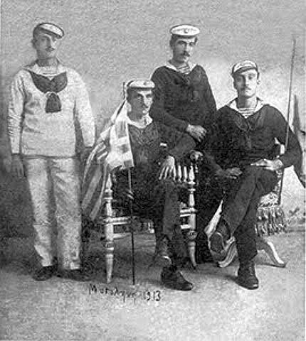 Γ.Βλάχος: Οδεύουμε στον διωγμό της ελληνικής ναυτιλίας και του Έλληνα ναυτικού - e-Nautilia.gr   Το Ελληνικό Portal για την Ναυτιλία. Τελευταία νέα, άρθρα, Οπτικοακουστικό Υλικό