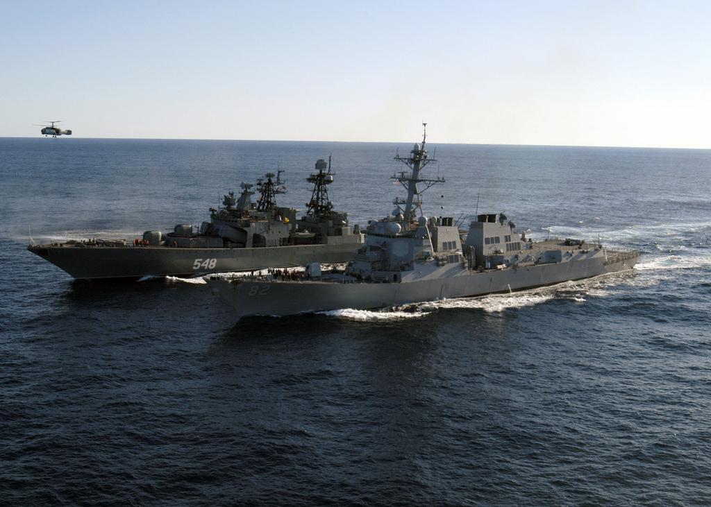 Ολοκληρώθηκε η μεγαλύτερη άσκηση του Ρωσικού Πολεμικού Ναυτικού στην Α.Μεσόγειο - e-Nautilia.gr | Το Ελληνικό Portal για την Ναυτιλία. Τελευταία νέα, άρθρα, Οπτικοακουστικό Υλικό