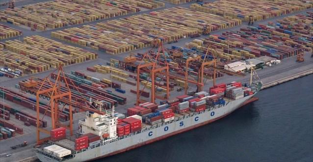 ΟΛΠ: Προς νέα σύμβαση με τη Mediterranean Shipping Company - e-Nautilia.gr | Το Ελληνικό Portal για την Ναυτιλία. Τελευταία νέα, άρθρα, Οπτικοακουστικό Υλικό