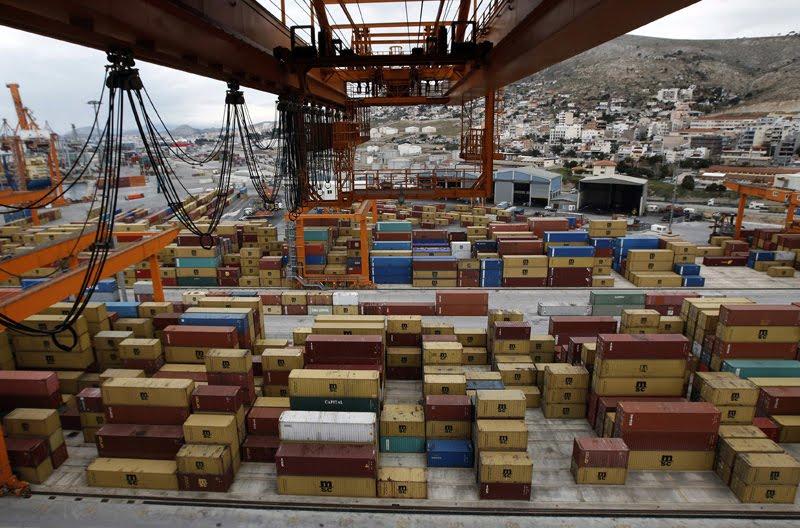 ΟΛΘ: Αύξηση διακίνησης εμπορευμάτων το 2012 - e-Nautilia.gr | Το Ελληνικό Portal για την Ναυτιλία. Τελευταία νέα, άρθρα, Οπτικοακουστικό Υλικό