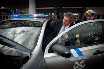 Παραλαβή 23 περιπολικών οχημάτων για το Λιμενικό Σώμα - e-Nautilia.gr | Το Ελληνικό Portal για την Ναυτιλία. Τελευταία νέα, άρθρα, Οπτικοακουστικό Υλικό