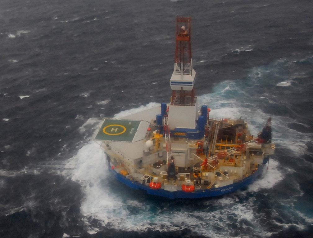 Προσάραξη πλοίου της Shell που μεταφέρει 155.000 γαλόνια πετρελαίου στην Αλάσκα - e-Nautilia.gr | Το Ελληνικό Portal για την Ναυτιλία. Τελευταία νέα, άρθρα, Οπτικοακουστικό Υλικό