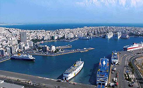Στο top 10 της Ευρώπης το λιμάνι του Πειραιά – Έσπασε το ρεκόρ στη διακίνηση containers - e-Nautilia.gr | Το Ελληνικό Portal για την Ναυτιλία. Τελευταία νέα, άρθρα, Οπτικοακουστικό Υλικό