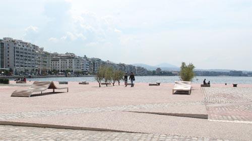 Πτώση άνδρα στη θάλασσα στη Θεσσαλονίκη - e-Nautilia.gr | Το Ελληνικό Portal για την Ναυτιλία. Τελευταία νέα, άρθρα, Οπτικοακουστικό Υλικό