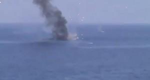 Ρώσικο ναυτικό vs Σομαλών πειρατών! [video]