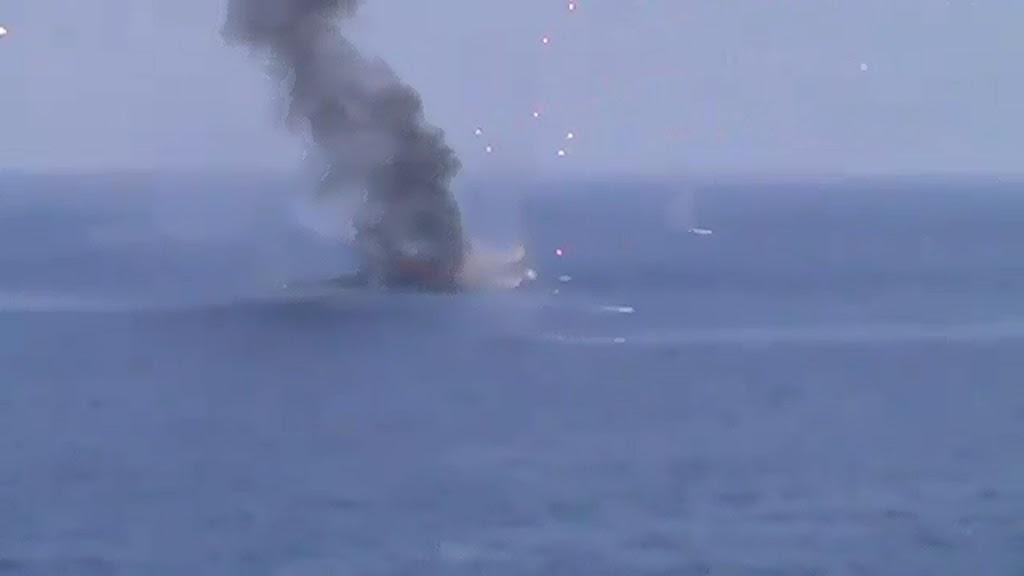 Ρώσικο ναυτικό vs Σομαλών πειρατών! [video] - e-Nautilia.gr | Το Ελληνικό Portal για την Ναυτιλία. Τελευταία νέα, άρθρα, Οπτικοακουστικό Υλικό