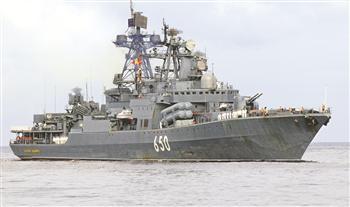 Στη Σούδα κατέπλευσε σήμερα το ρωσικό αντιτορπιλικό Severomorsk - e-Nautilia.gr   Το Ελληνικό Portal για την Ναυτιλία. Τελευταία νέα, άρθρα, Οπτικοακουστικό Υλικό