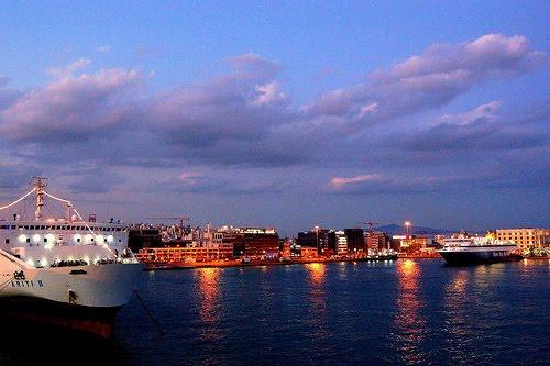 Στέλιος Μανουσάκης: Στον Πειραιά πρέπει να γίνει το λιμάνι κρουαζιέρας - e-Nautilia.gr | Το Ελληνικό Portal για την Ναυτιλία. Τελευταία νέα, άρθρα, Οπτικοακουστικό Υλικό