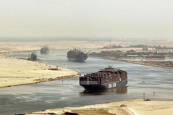 Φωτογραφία ημέρας – Suez Canal - e-Nautilia.gr | Το Ελληνικό Portal για την Ναυτιλία. Τελευταία νέα, άρθρα, Οπτικοακουστικό Υλικό