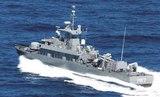 Πυρκαγιά σε περιπολικό SG-65 και σύγκρουση μιας ΤΠΚ Kilic μέσα σε 24 ώρες - e-Nautilia.gr | Το Ελληνικό Portal για την Ναυτιλία. Τελευταία νέα, άρθρα, Οπτικοακουστικό Υλικό