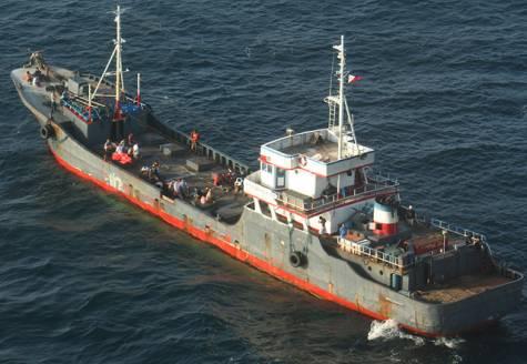 Νεα σύγκρουση δεξαμενόπλοιου με αλιευτικό! - e-Nautilia.gr | Το Ελληνικό Portal για την Ναυτιλία. Τελευταία νέα, άρθρα, Οπτικοακουστικό Υλικό
