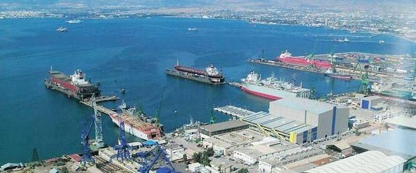 Σκέψεις για το θέμα των ναυπηγείων - e-Nautilia.gr | Το Ελληνικό Portal για την Ναυτιλία. Τελευταία νέα, άρθρα, Οπτικοακουστικό Υλικό