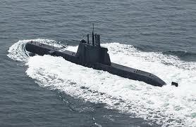 Σύγκρουση υποβρυχίου των ΗΠΑ με άλλο πλοίο στα Στενά του Ορμούζ - e-Nautilia.gr | Το Ελληνικό Portal για την Ναυτιλία. Τελευταία νέα, άρθρα, Οπτικοακουστικό Υλικό