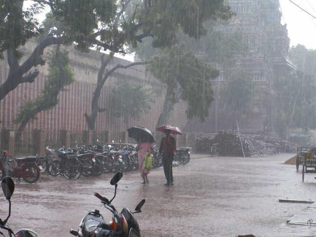 Βροχές και καταιγίδες για αύριο παρασκευή - e-Nautilia.gr | Το Ελληνικό Portal για την Ναυτιλία. Τελευταία νέα, άρθρα, Οπτικοακουστικό Υλικό