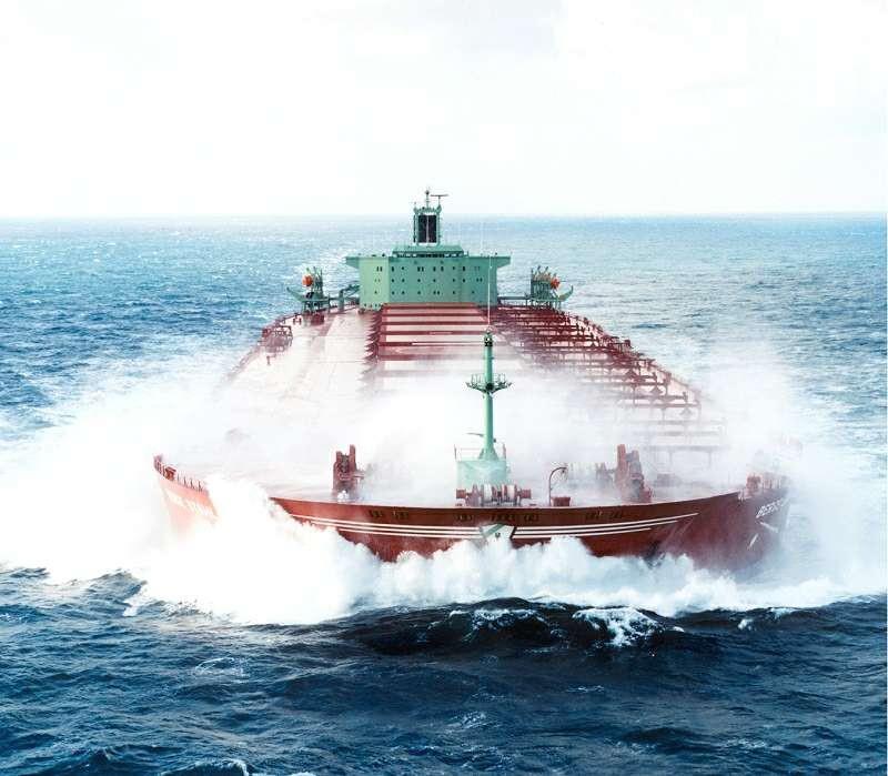 Αυξάνεται 8% η προσφορά των πλοίων και 4% η μεταφορική ζήτηση - e-Nautilia.gr | Το Ελληνικό Portal για την Ναυτιλία. Τελευταία νέα, άρθρα, Οπτικοακουστικό Υλικό