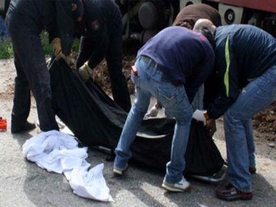 Ανεύρεση πτώματος στο Λαύριο - e-Nautilia.gr | Το Ελληνικό Portal για την Ναυτιλία. Τελευταία νέα, άρθρα, Οπτικοακουστικό Υλικό