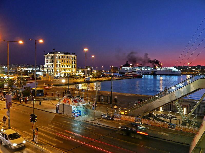 Οξύνεται η αντιπαράθεση μεταξύ των φορέων για τα λιμάνια της χώρας - e-Nautilia.gr | Το Ελληνικό Portal για την Ναυτιλία. Τελευταία νέα, άρθρα, Οπτικοακουστικό Υλικό