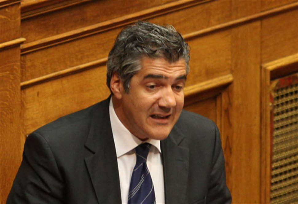 Απάντηση κ. Μουσουρούλη σε κοινοβουλευτική ερώτηση για το ΚΕΣΕΝ - e-Nautilia.gr | Το Ελληνικό Portal για την Ναυτιλία. Τελευταία νέα, άρθρα, Οπτικοακουστικό Υλικό